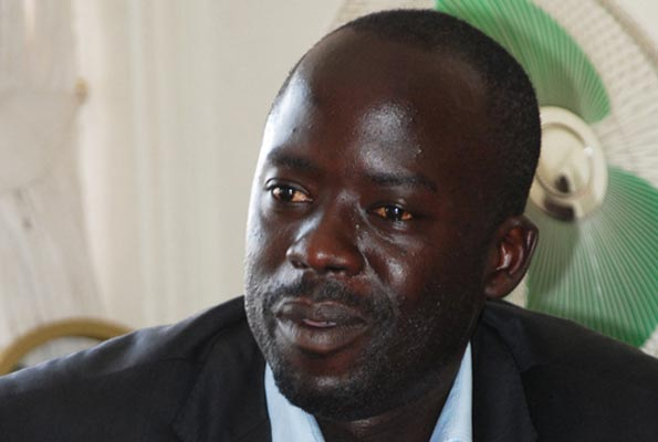 ACHOLI PARLIAMENTARY GROUP SUSPENDS 5 OVER THE AGE LIMIT BILL