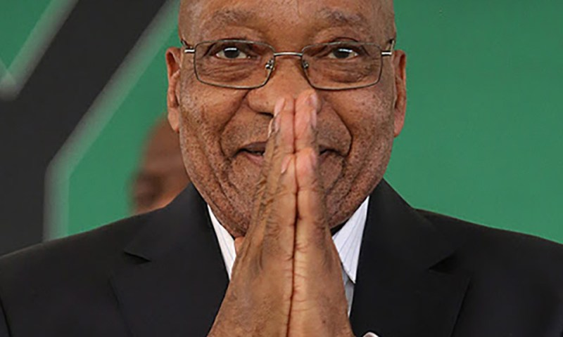 Is President Zuma Still Seated on A hot Plate? ANC to impeach 75Yr Old Scandalous President