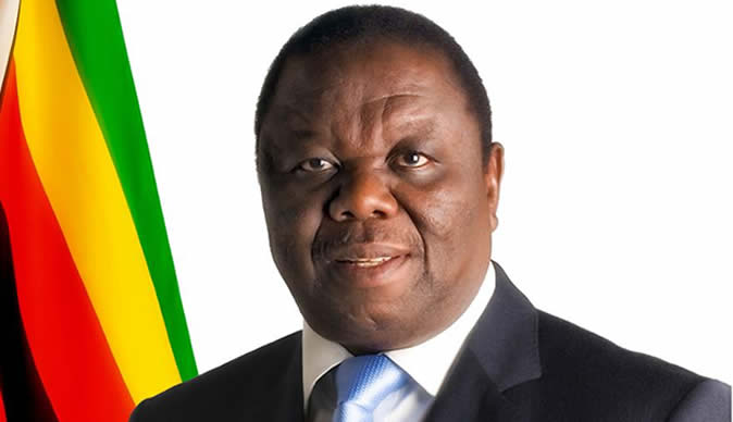 Zimbabwe Main Opposition Leader Morgan Tsvangirai,65 Succumbs To Cancer!