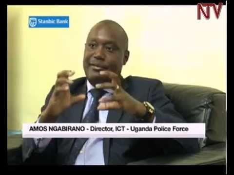 Police Rotting From The Bottom Or Up? Police Director Runs into Exile over corruption