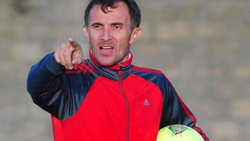 Fufa finally Clears Micho's  Shs.194 Million Debt