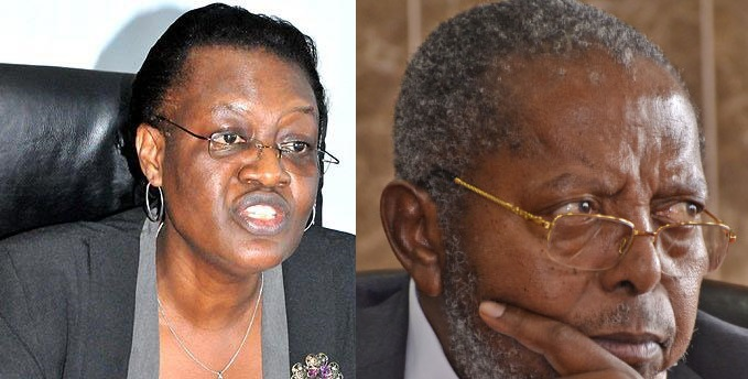 Museveni Summons IGG Mulyagonja, Governor Mutebile  To End Deadlock!