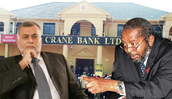 Boom! How Mafias Shared Crane Bank 'Loot' Like Samosas: Shareholders Drag BoU To Court!
