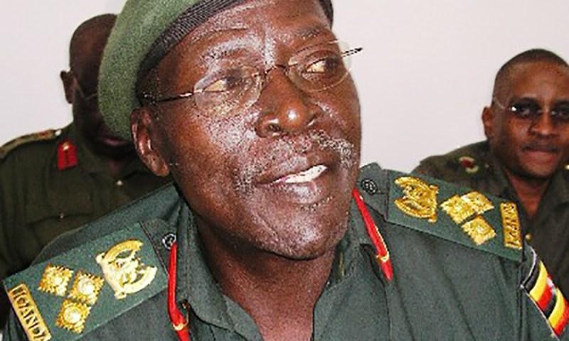 M7 promotes Maverick Kasirye Ggwanga To Maj.General