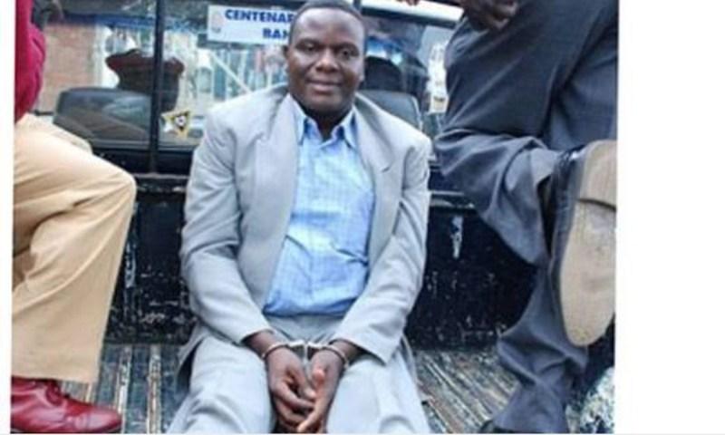 Court Sends Kato Kajubi Back To The Gallows!