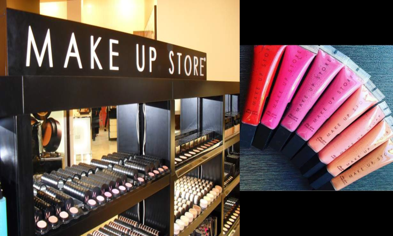 Makeup Store To Cause Running Nose To Competitors With New Lease Of Life In Cosmetic Industry In Kampala!