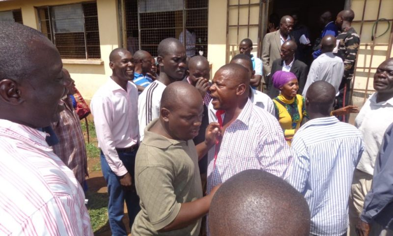 Bugweri FDC Party Primaries Elecetions Called Off
