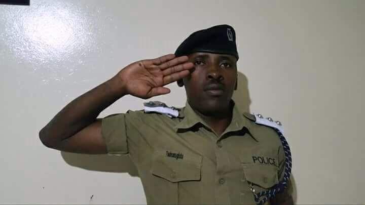 President Orders IGP To Promote Police Officer Who Shot,Killed 'Bijambiya' Criminals