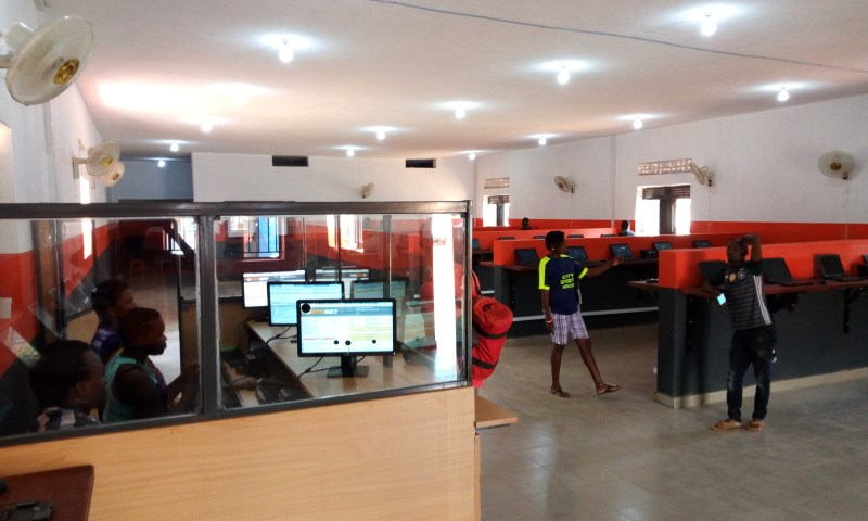 Fortebet Opens 250th Branch In Uganda, Rewards Gulu, Bweyale, Kigumba Punters With Amazing Gifts.