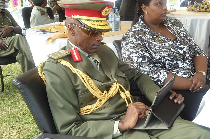 Kayihura's Wife Picked Like Helpless Grasshopper, Museveni Orders Baroza Return From Algiers-Dead Or Alive!