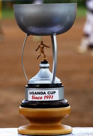 Bukedea District To Host 2018 Stanbic UG Cup Finals