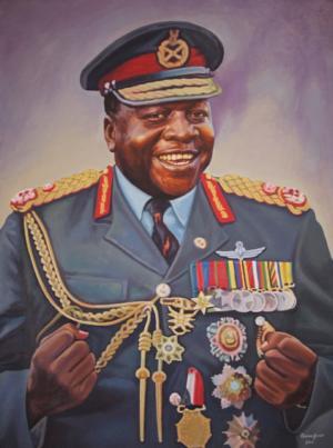 Uganda To Build 'Idi Amin Museum' To Boost Tourim