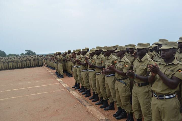 IGG Probes Police Officers With Fake Academic Documents, 14th Intake Halted
