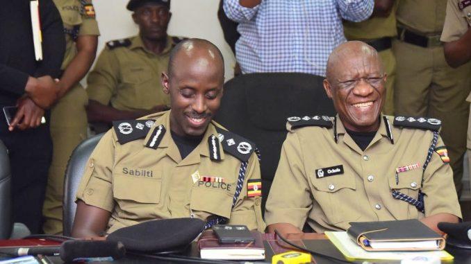 2018 Police Crime Report:K'la Peaceful, Mbarara, Gulu, Mbale Ranked Worst