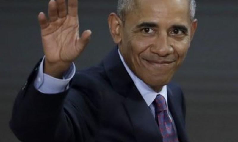 Barack Obama Arrives In Nairobi As Star Oprah Winfrey Skips Trip!
