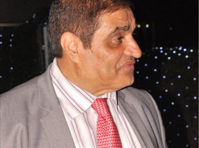 Fairway Hotel Proprietor Bandari Jaffer Mysteriously Dies On Arrival In Canada For Son's Wedding!