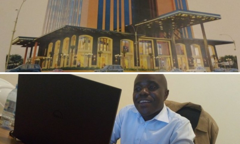 Smoked Out! Renown City Property Manager Lands On Mega Deal At Ruparelia Group!