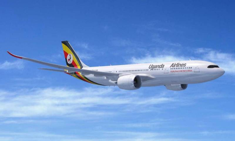 Uganda Airlines Orders two A330 Neo Air Bus