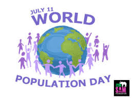 WORLD POPULATION DAY TARGETS IMPROVING SERVICE DELIVERY AND ACCOUNTABILITY.