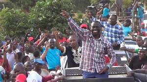 No One Can Love NRM More Than Me: Besigye, Amuriat Describe Elioda As Greedy, Selfish!
