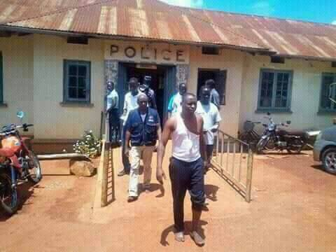 Two NTV Journalists Finally Charged In Arua,Freed On Bond!