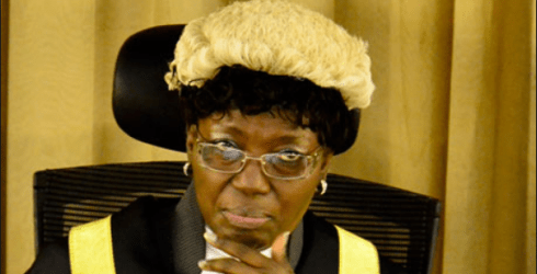 Speaker Kadaga Airlifted To Nairobi Aga Khan Hospital As Her Health Deteriorates, She Is 'Critically' Ill