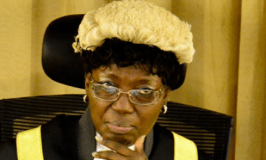'Shs24Bn For Kayunga-Kamuli Bridge Chewed By Top Gov't Officials'- Speaker Kadaga