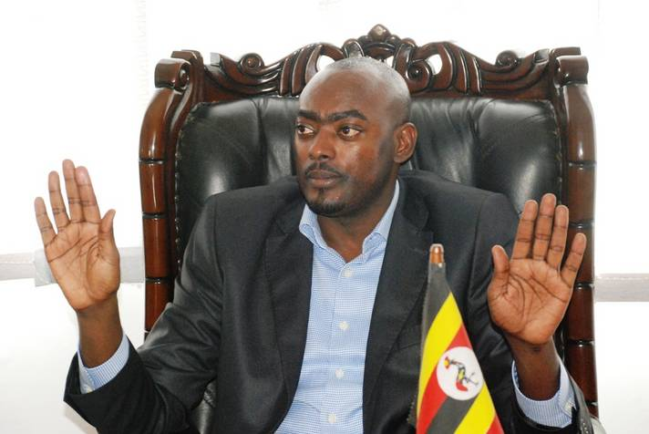 Enough Is Enough: EALA MP To Drag UG Gov't Regional Court Over Rights Abuse