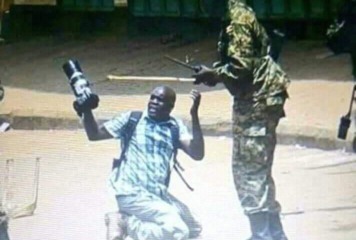 Journalists Deserve Protection & Respect Not Torture: US,Canada Media Freedom Coalition Warn Ugandan Gov't