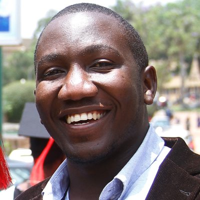 Daily Monitor Scribe For UJA Presidency, Promises To Re-Align 'Sinking Boat'