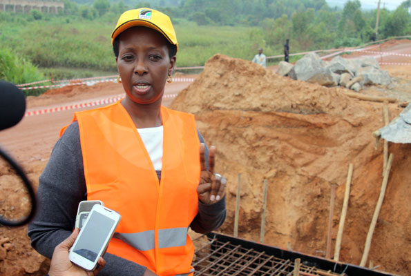 UNRA Rubbishes 'Whistle Blower' Report, Clears Staff On Conflict Of Interest Allegations!