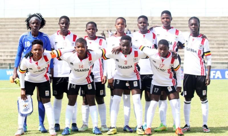 Uganda Through To The Cosafa Semi Finals