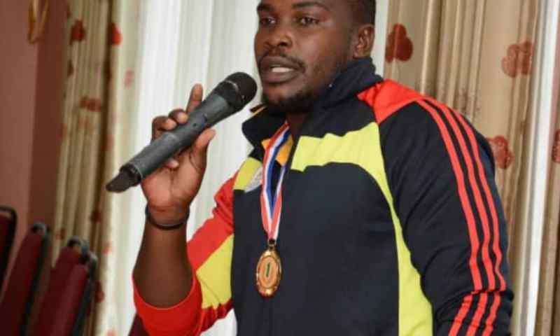 Shock As coach Kiberu quits Express FC