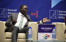NBS TV Boss Kin Kariisa Buys Off Isaiah Katumwa's Struggling Jazz FM, Swears To Give Bloody Nose To Competitors