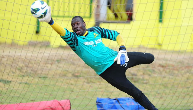 Six Dropped As Desabre Lines Up Final Squad Ahead Of  Saturday UG, TZ AFCON Game!