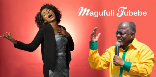 We're Africans: President Magufuli Bans US-Funded Family Planning Adverts