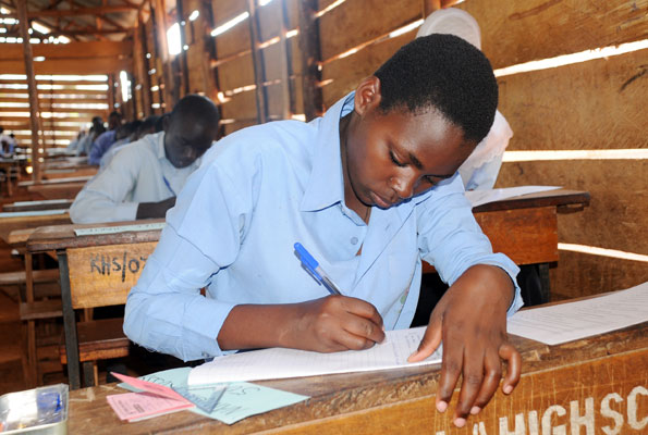 School Director Arrested For Blocking Candidates From Sitting UCE Exams