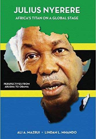 Tribute To Pan-Africanist Mwalimu Julius Nyerere