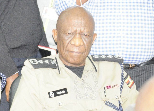 2018 Has Not Been An Easy Year For The Police – IGP