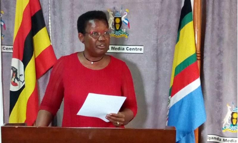 Power To Change Leadership Belongs To Ugandans Not Donors: Minister Mbayo To Bobi Wine