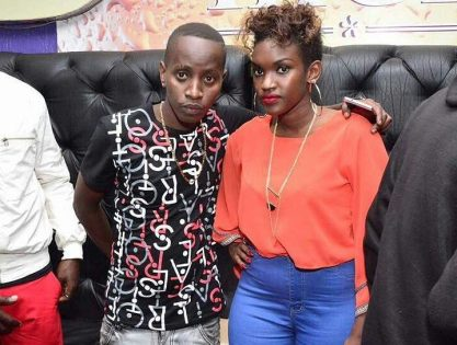 Fille Dumps MC Kats