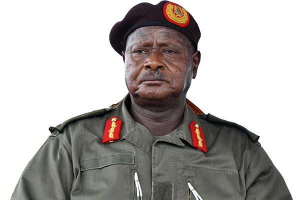 Museveni Aide Grilled Over Shs150b War Veterans Project