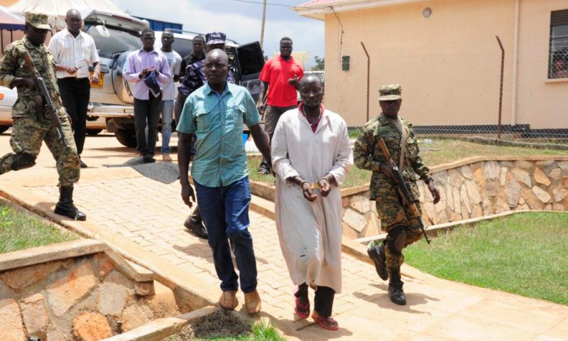 Kirumira Murder Suspect Further Remanded