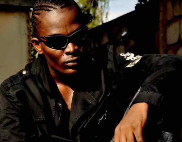 Singer Viboyo Arrested For Defaming M7, Kadaga