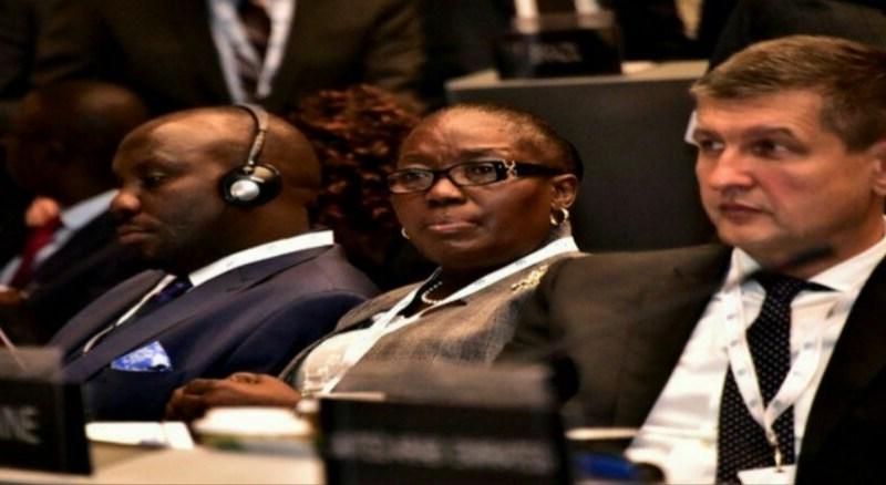 London University Honors Speaker Kadaga,Kenya's Uhuru Over Excellent Work!