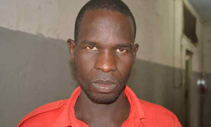 Top Security Guard Arrested Over Murder