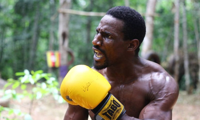 Umar Semata Beat Me Because I Was Hungry, I'll Ask For A Rematch – Golola Moses