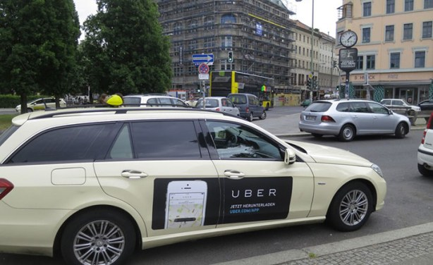 Uber Launches Safety Kits For Riders, Drivers