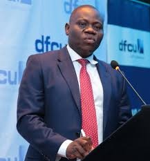 DFCU Bank Fails To Get New MD As Juma Kisaame Calls It Quit