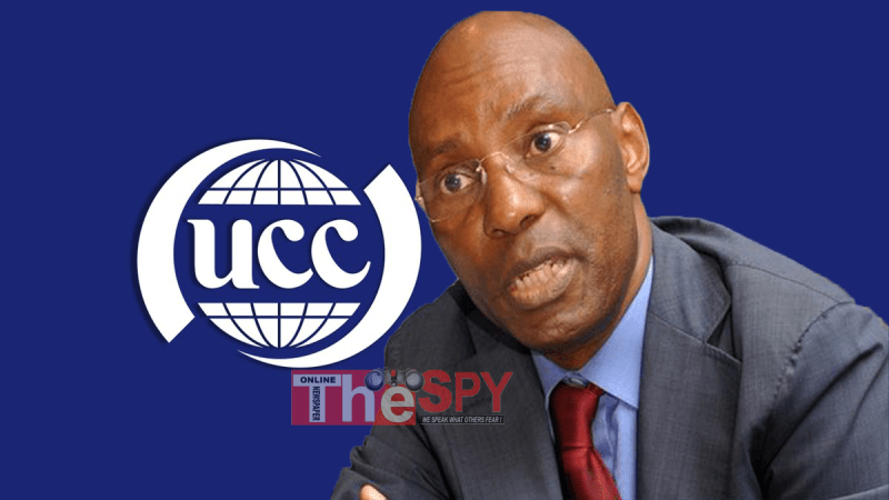 UCC, Top Cinema Halls Sign MoU To Show Ugandan Movies For Free